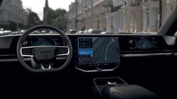 TomTom Navigation for Automotive