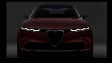 Alfa Romeo Giorgio