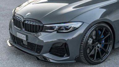 BMW M340i xDrive by Dahler