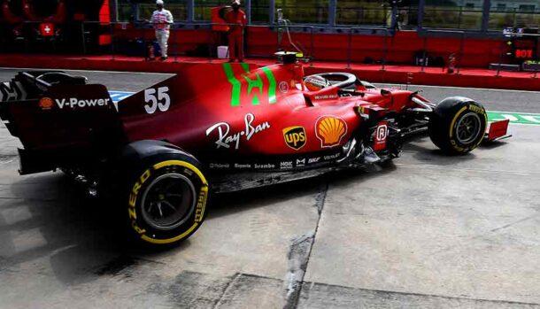 Gran Premio di Imola di F1