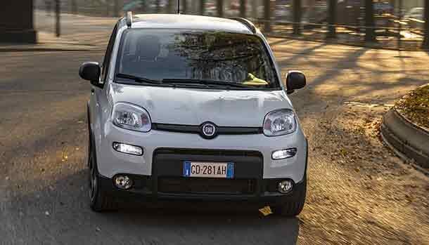 Fiat Panda City Life