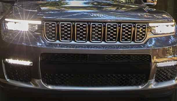 Jeep micro SUV