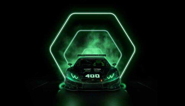 Lamborghini Huracan Squadra Corse