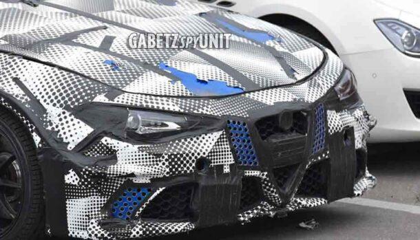 Maserati GranTurismo 2022