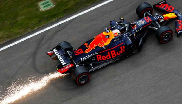 Max Verstappen - Gran Premio del Made in Italy