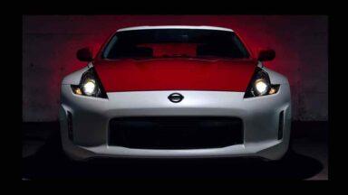 Nissan 370Z 2021