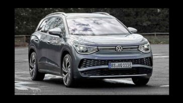 Volkswagen ID.6 2022