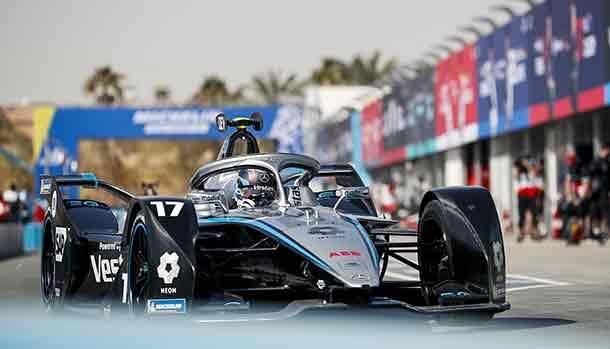 ePrix Roma 2021