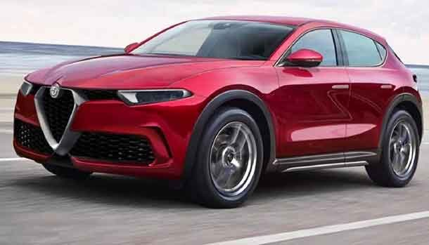 Alfa Romeo Brennero