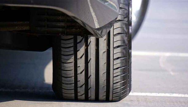 Nuova etichettatura dei pneumatici