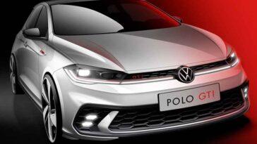 Volkswagen Polo GTI 2021