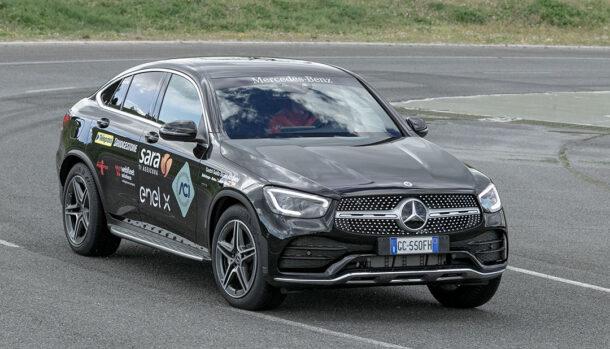 Mercedes-Benz Italia e Centri di Guida Sicura Aci