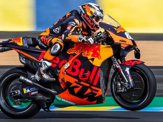 MotoGP GP Catalogna 2021