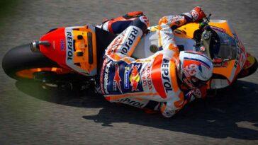MotoGP Sachsenring - Marc Marquez
