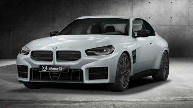 BMW M2 2023