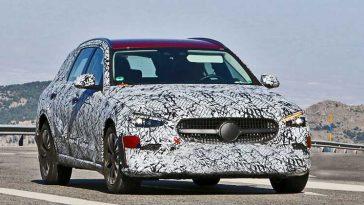Mercedes-Benz Classe C All-Terrain