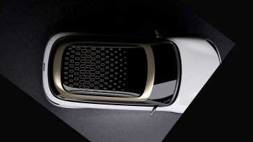 Smart SUV 2022