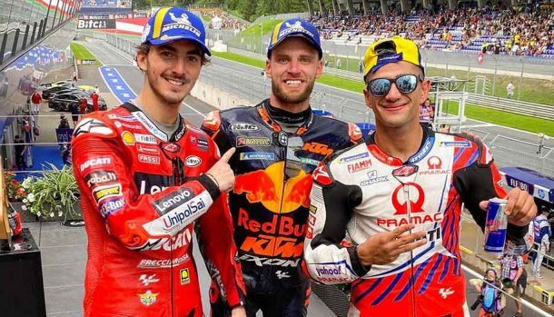 MotoGP GP Austria