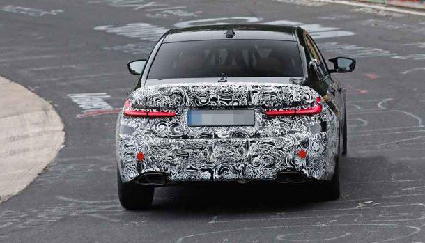BMW Serie 3 2023