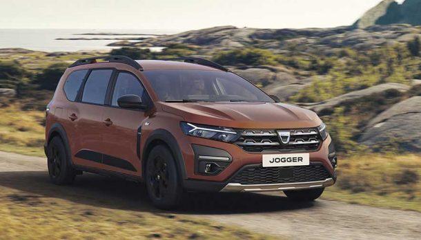 Dacia Jogger Extreme