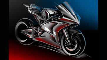 Ducati MotoE