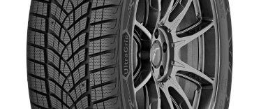 Nuovo Goodyear UltraGrip+ SUV